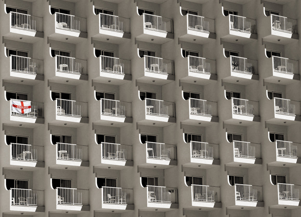 Hotel Balkons tourismus