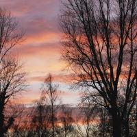 dawn-morgendaemmerung
