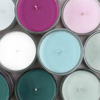 candles-kerzen
