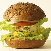 Produktfotograf, karlsruhe, hamburger